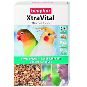 Bird Food & Supplements