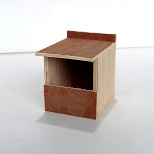 Nest Boxes & Materials