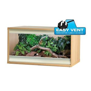 Vivariums and Cabinets